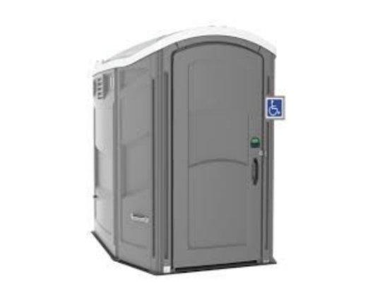 WC pour PMR pour événement